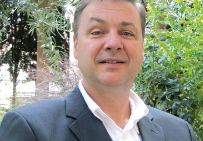 Ricardo de Luis, nuevo presidente de GECYL