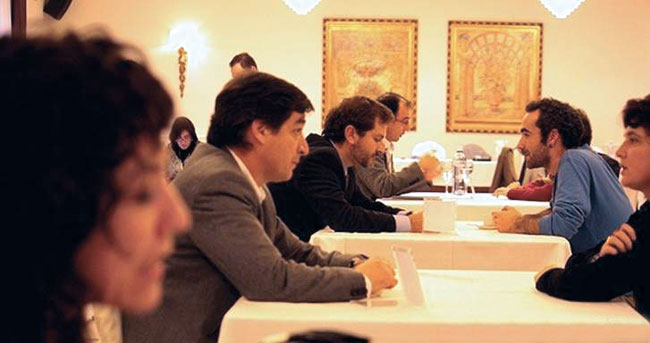 El GECYL celebró en Salamanca su Asamblea Anual