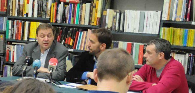 Catorce editoriales de Castilla y León en la Feria del Libro
