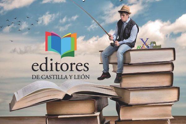 Quince editoriales de Castilla y León en la Feria de Madrid