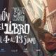 54ª Feria del Libro de Valladolid