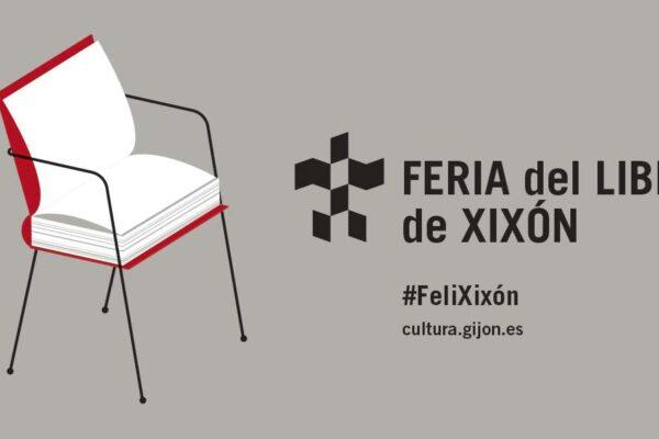 Feria del Libro de Xixón 2021